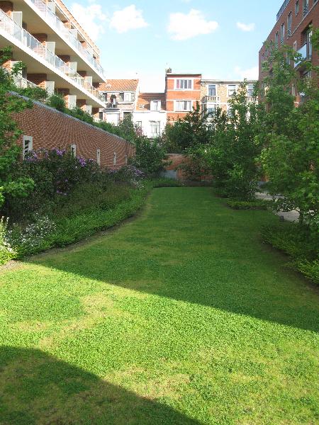 R alisations de d co de jardin sign l leroy for Entrepreneur de jardin