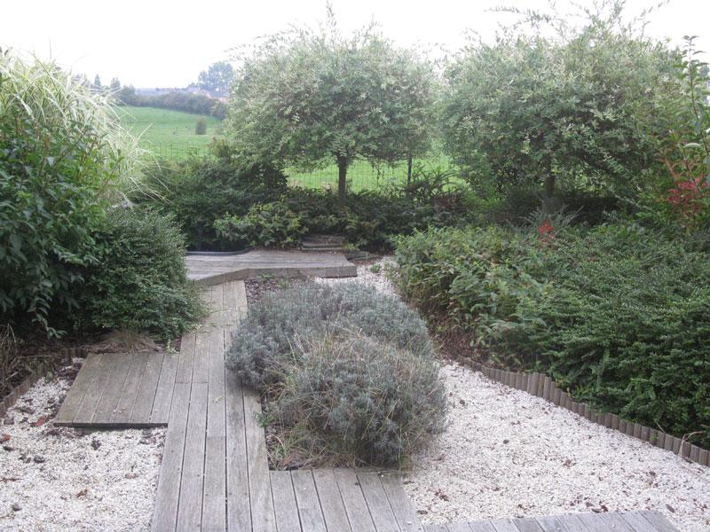 Am nagement de jardin en brabant wallon laurent leroy for Entrepreneur jardin