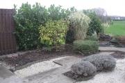 Parterre - aménagement de jardin