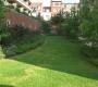 Entretien de parc et jardin