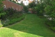 Entretien de pelouse et des parterres