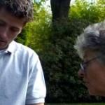 Coaching vert de Laurent Leroy